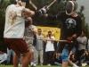 Crafty gives Shawn Owens headshot