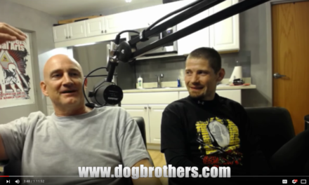 DBMAA Podcast – 2016-06-11 – Crafty, Top, Lonely & Guard Dog