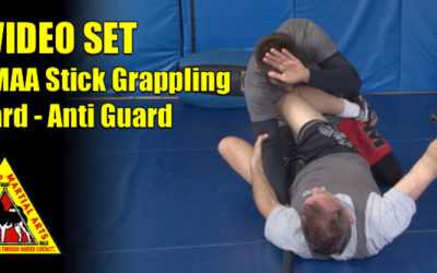 DBMA Stick Grappling: Guard – Anti-Guard – Download Now Available!