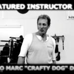 "Punong Guro Marc ""Crafty Dog"" Denny Interview – FMA Pulse"