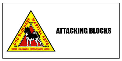Attacking Blocks