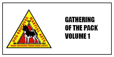 Gathering of the Pack – Volume 1