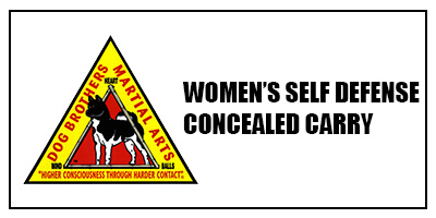 Women's Self-Defense – Concealed Carry
