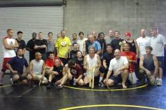 Gathering - June 2004