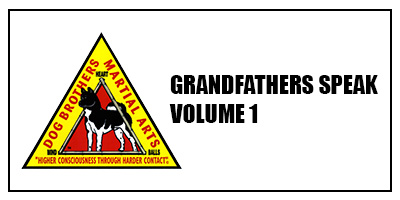 The Grandfathers Speak – Volume 1