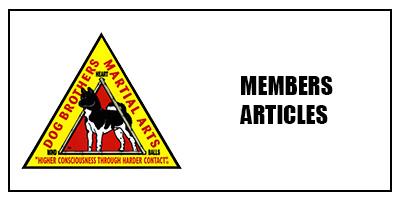 Members Articles