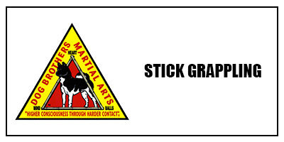 DBMA Stick Grappling