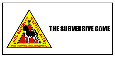 The Subversive Game